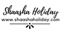 Shaasha Holiday